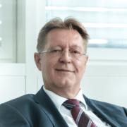 Glück Kies Fürsprecher Markus Wittmann