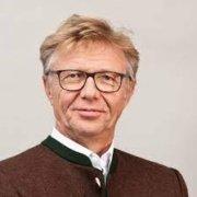 Glück Kies Fürsprecher Siegfried Sitzberger